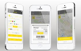 how much does it cost to build a taxi booking app like uber