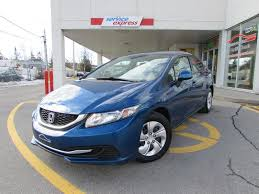 siege honda civic used honda civic sdn for sale in île perrot honda île perrot