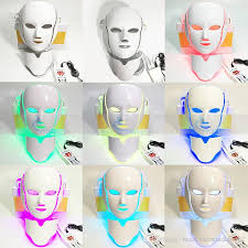 light therapy for skin bio light led therapy face mask machine photon pdt skin rejuvenation