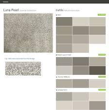 luna pearl granite collection natural stone slabs daltile