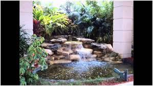 backyards beautiful build a backyard waterfall 51 ideas