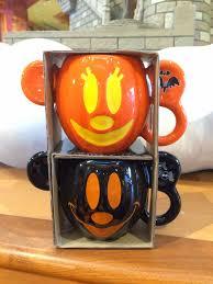 2014 disney halloween merchandise shopping tips living disney