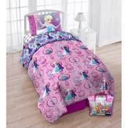 Disney Princess Twin Comforter Princess Bedding Sets
