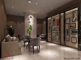 interior design retails corporate projects
