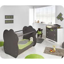 plan chambre bébé eb mini chambre bébé altéa taupe plan à langer achat vente