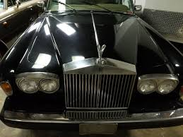 rolls royce silver shadow 1972 rolls royce silver shadow ii my classic garage