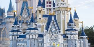 Cinderella Castle Floor Plan You Can Now Build Your Own Disney Castle With Lego And It U0027ll