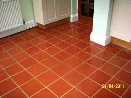 Terracotta Floor Tile Kitchen - terracotta floor tiles uk carpet vidalondon