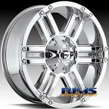 Off Road Tires 20 Inch Rims 20 Inch Fuel Off Road Gauge Chrome Fuel Off Road Gauge Wheels 20