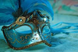 masquerade gowns and masks teal masquerade mask teal