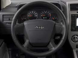 jeep steering wheel 2007 jeep compass steering wheel interior photo automotive com