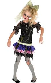 zombie doll costume fancy dress costumes u0026 party supplies ireland