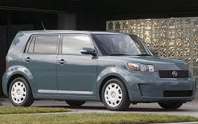 2010 scion xb information and photos zombiedrive