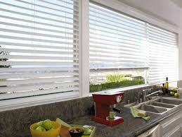window blinds vertical blinds for kitchen windows faux wood