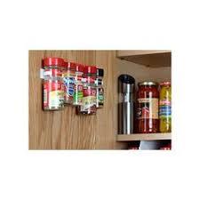 Cabinet Door Clips Organizer Rack 20 Cabinet Door Spice Clips