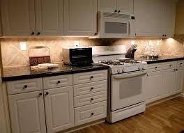 Kitchen Counter Lighting Led Cabinet Lighting Diy Fanti