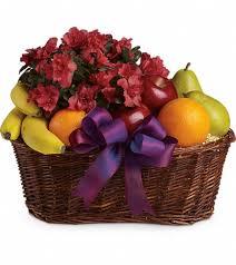 balloon delivery charlottesville va fruits and blooms basket in charlottesville va agape florist