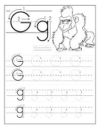 printable alphabet kindergarten tracing letters worksheets math letter sheets printable math