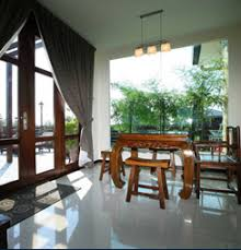 Gold Coast Morib Resort Morib - Three bedroom apartment gold coast