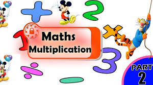 what is the definition of multiplication for kids multiplication