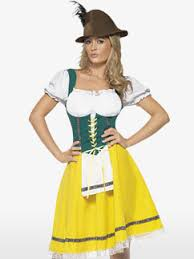 Gretel Halloween Costume Fancy Dress Party Delights