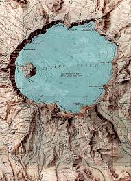 Eagle Point Oregon Map by Crater Lake National Park Oregon Places I U0027d Like To Go