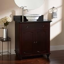 vessel sink and vanity combo beautiful bathroom vanity with bowl sink 32 vanities vessel kokols