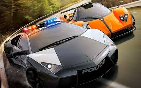 police lamborghini wallpaper need for speed pursuit nfs police speed