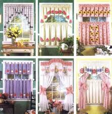 Kitchen Curtain Patterns Inspiration Transform Kitchen Curtain Patterns Creative Small Kitchen Decor