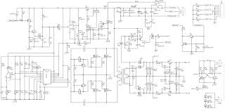 jbl ma6004 marine series schematic diagram semiconductor