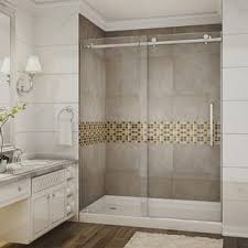 Plexiglass Shower Doors Acrylic Shower Doors For Less Overstock