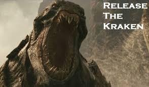 Release The Kraken Meme - what is the meaning of release the kraken quora