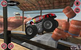 monster truck game videos monster truck game android apps on google play