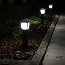 Best Path Lights by Solar Walkway Lights U2013 Glorema Com