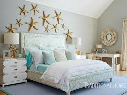 Bed Decor above the bed wall decor ideas with a coastal