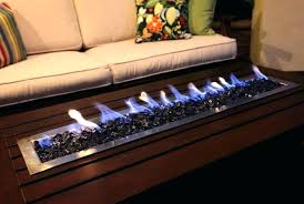 electric fire pit table electric fire pits natural gas electronic ignition fire pit kit