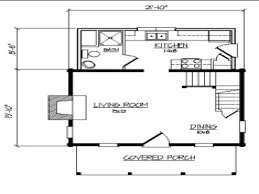 plans 800 sq ft cabin plans