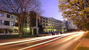 Bad Kolberg Doris Spa Resort In Kolobrzeg Kolberg U2022 Holidaycheck Westpommern