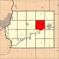 Gurnee Mills Map Hopkins Township Whiteside County Illinois Wikipedia