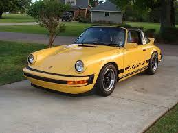 Porsche Carrera 1976 Value Of A 1976 911s Restored Targa Rennlist Porsche