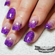 the 25 best glitter french tips ideas on pinterest silver