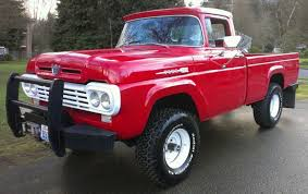buy ford truck top trucks you can buy on ebay today number 2 1960