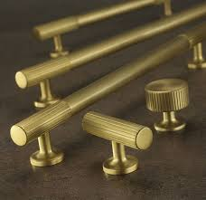 chrome kitchen cabinet handles armac martin kitchen cabinet handles brass chrome satin brass