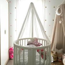 Stokke Mini Crib by Boho Addict Baby Nursery Stokke Sleepi Crib Numero 74