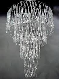 diamond chandelier hanging chandeliers 4 tiered chandelier with diamond cut