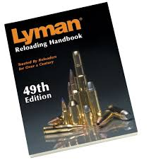 amazon com lyman 49th edition reloading handbook gunsmithing