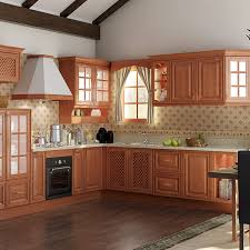 cherry wood kitchen cabinets photos cherry wood kitchen cabinet rural kitchen ideas oppeinhome com