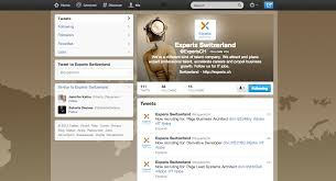 linkedin and twitter updates new company page and header photo