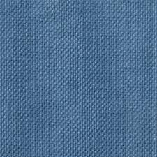 anichini linen basketweave in cornflower blue available in