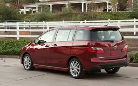 mazda5 vs toyota mazda mazda5 reviews research used models motor trend